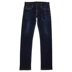 Uniqlo Slim Low Rise Straight Fit Jeans
